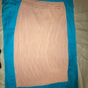 🧡 Charlotte Russe Skirt